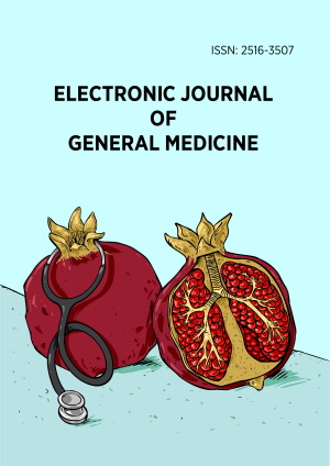 Electronic Journal of General Medicine
